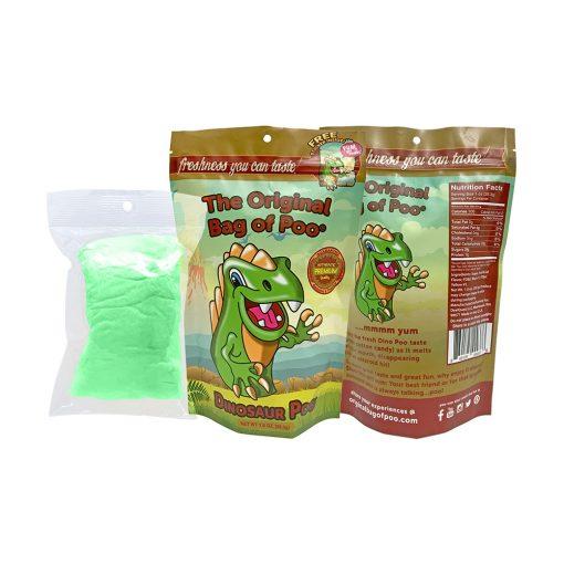 Original Bag Of Poo Product Dinosaur Poo