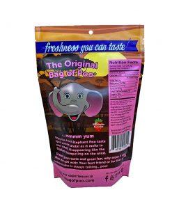 Original Bag Of Poo Product Elephant Back
