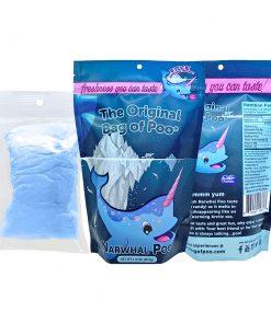 Original Bag Of Poo Product Narwhal Poo