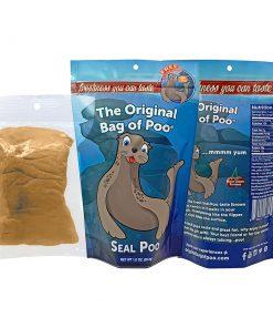 Original Bag Of Poo Product Seal Poo