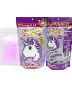 Original Bag Of Poo Product Unicorn Poo