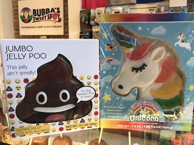Bubbas Sweet Spot Jelly Poo And Sasquatch Poo